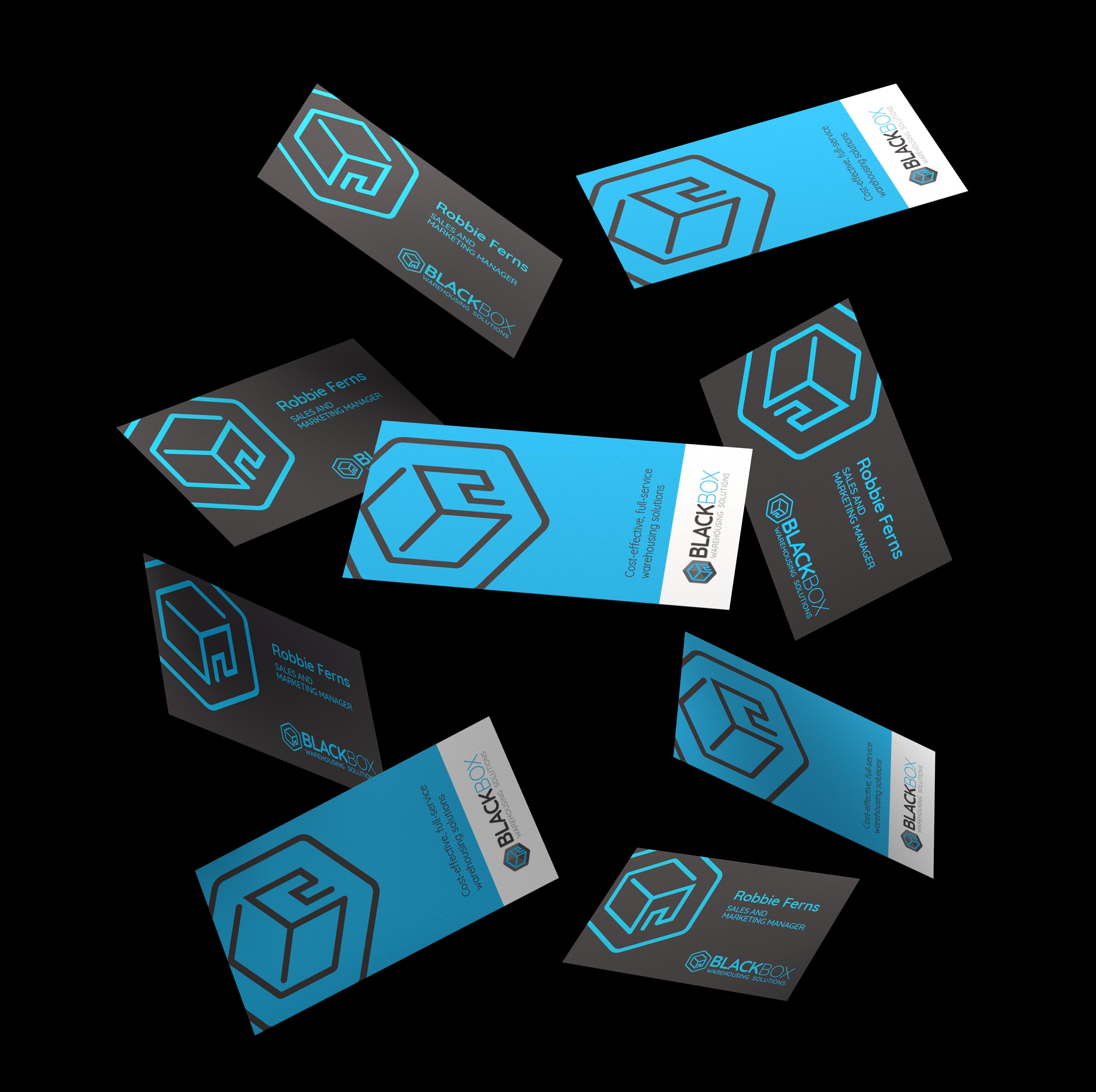 Black Box Warehouse Identity Development